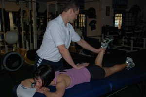 Musculoskeletal Assessment - Lower Body